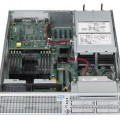 Сервер SPARC Enterprise M3000 на базі чіпа SPARC64 VII